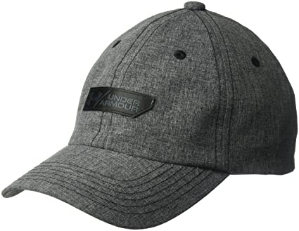 Amazon.com  Under Armour Boys  Performance Lifestyle Dad Cap 8445dacc3bf8