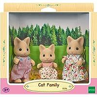 Epoch - Cat Family (5126)