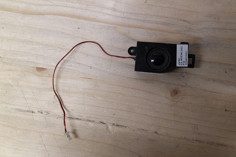 COMPRO PC Cassa Audio Speaker Destra DX per Acer Aspire 5738-654G32MN 23.40536.001
