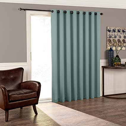 Single patio doors Retractable Screen Image Unavailable Amazoncom Amazoncom Eclipse 15945100x084rvb Tricia 100inch By 84inch