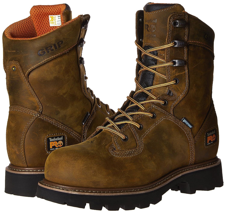 Timberland Pro Støvler Til Menn 8 Tommer gtC7V