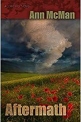 Aftermath (A Jericho Novel) Kindle Edition