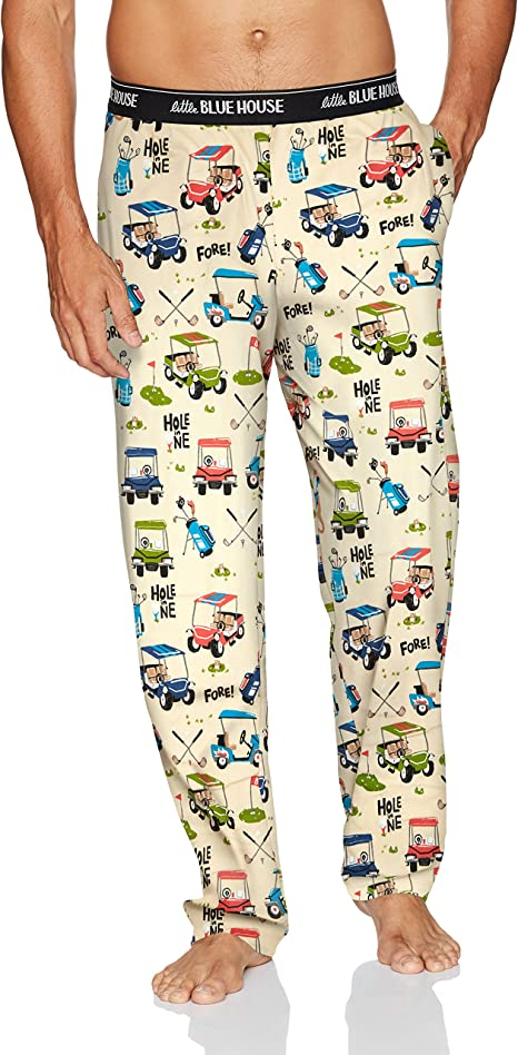 Hatley Pajama Leggings Pantalone del Pigiama Donna