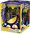Eureka Brainstorm Toys - Sistema Solar iluminado teledirigido