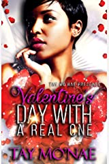 Valentine's Day With A Real One Kindle Edition