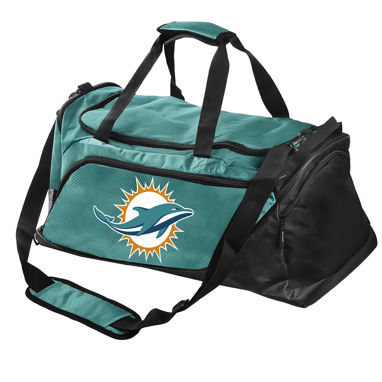 公式の  NFL Dolphins Miami Dolphins Miami Locker NFL RoomコレクションMedium Duffleバッグ B00IXJOY98, LEVI'S リーバイス:6a4f9354 --- vanhavertotgracht.nl