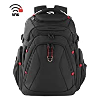 Deals on KROSER Travel Laptop Backpack 17.3 Inch XL