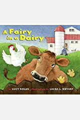 A Fairy In A Dairy Kindle Edition