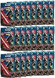 Star Wars Vader Party Favor - 24 Mini Play Packs
