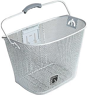 Sunlite Quick Release Mesh Basket Green With 25.4-31.8 Bracket