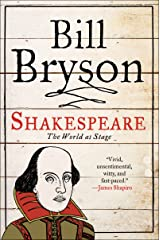 Shakespeare: The World as Stage (Eminent Lives Series) Kindle Edition