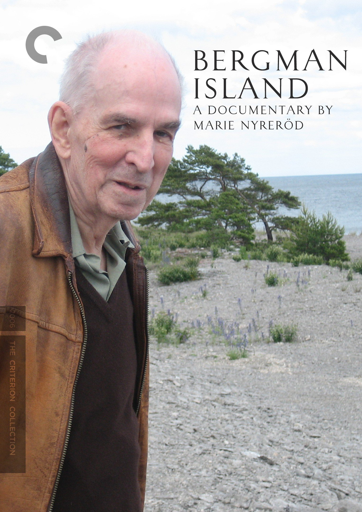 Bergman Island (The Criterion Collection)