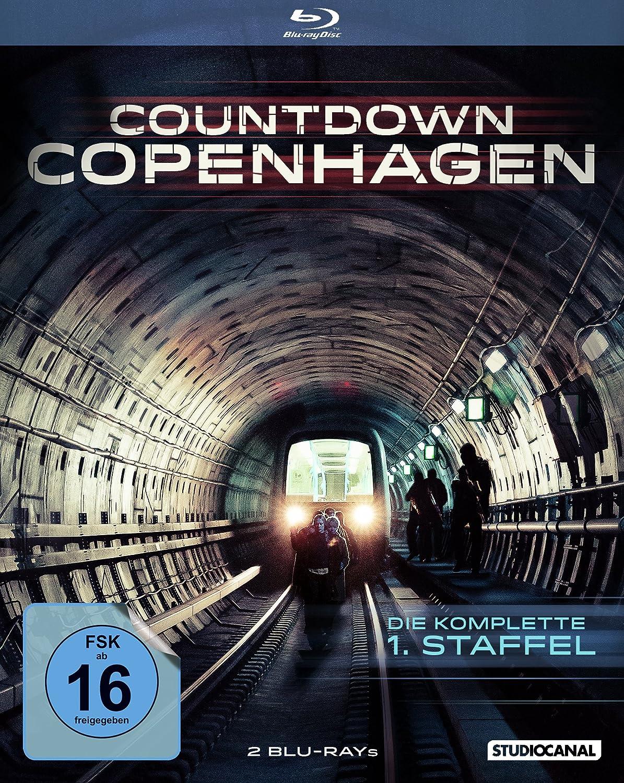 Countdown Copenhagen - 1. Staffel [Blu-ray]