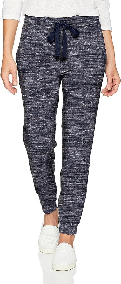 Marchio pajama-bottoms Donna Daily Ritual Spugna Di Cotone E Modal Welt-pocket Jogger