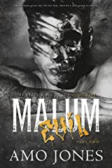 Malum: Part 2 (The Elite Kings' Club Book 5) Kindle Edition