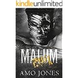 Malum: Part 2 (The Elite Kings Club Book 5)