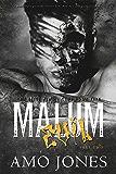 Malum: Part 2 (The Elite Kings' Club Book 5) (English Edition)