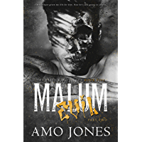 Malum: Part 2 (The Elite Kings' Club Book 5)