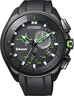 9ba46eb379 [シチズン]CITIZEN 腕時計 世界限定 3,000本 エコ・ドライブ Bluetooth BZ1025-02E