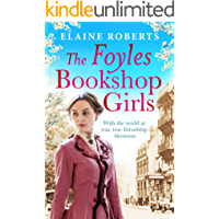 The Foyles Bookshop Girls (The Foyles Girls)