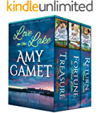 Love on the Lake Boxed Set