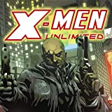X-Men Unlimited (2004-2006) (Issues) (14 Book Series)
