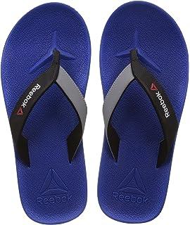 394827da891c4c Reebok Men s Fresco Flip-Flops and House Slippers  Buy Online at Low ...