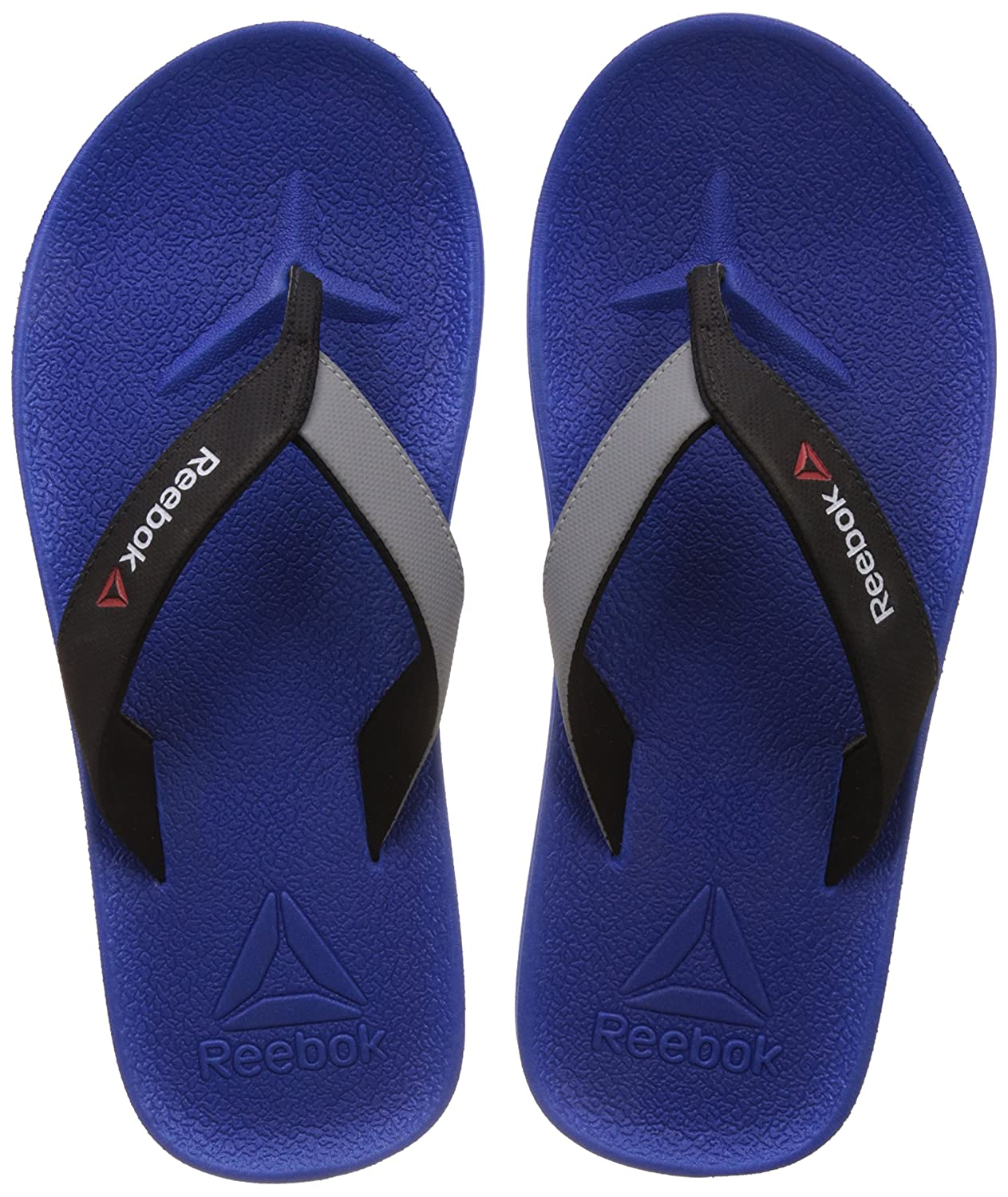 8ba2dffe845c0 Reebok Men's Adventure Flip Awesome Flip-Flops and House Slippers