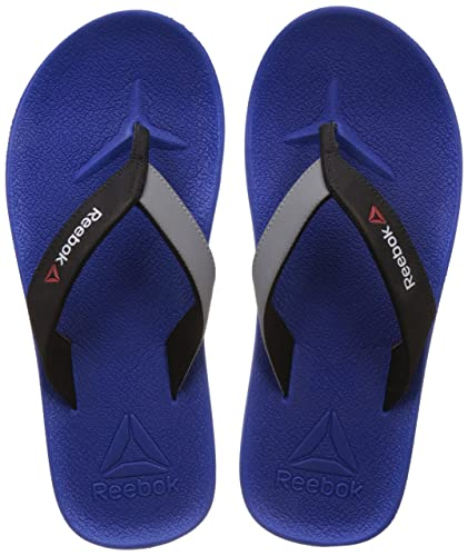 231ce5fc115 Reebok Men s Adventure Flip Awesome Flip-Flops and House Slippers ...