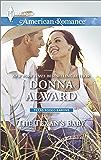 The Texan's Baby (Texas Rodeo Barons Book 1)