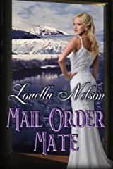 Mail-Order Mate Kindle Edition
