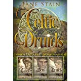 Celtic Druids: Dunskey Castle 4-6 (Druids Bidding Book 3)