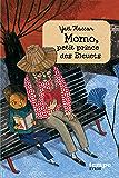 Momo, petit prince des bleuets