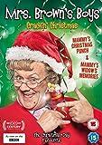 Mrs Brown's Boys: Crackin' Christmas Specials [DVD]