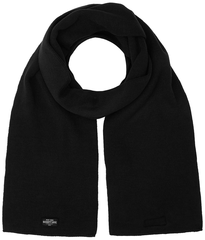R-153 sciarpa tessuta sciarpa Karo moda beige giallo di lana marrone 100/% Merino