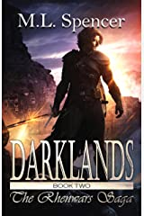 Darklands (The Rhenwars Saga Book 2) Kindle Edition