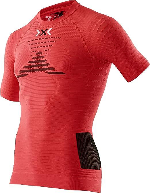 X-Bionic Camiseta de Running Effektor Potencia T-Shirt Corta: Amazon.es: Deportes y aire libre