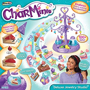 Image result for roseart charminis