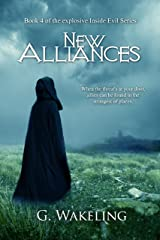 New Alliances (Inside Evil Book 4)