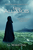 New Alliances (Inside Evil Book 4)
