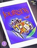 Journeys: Student Edition, Volume 2 Grade 3 2017