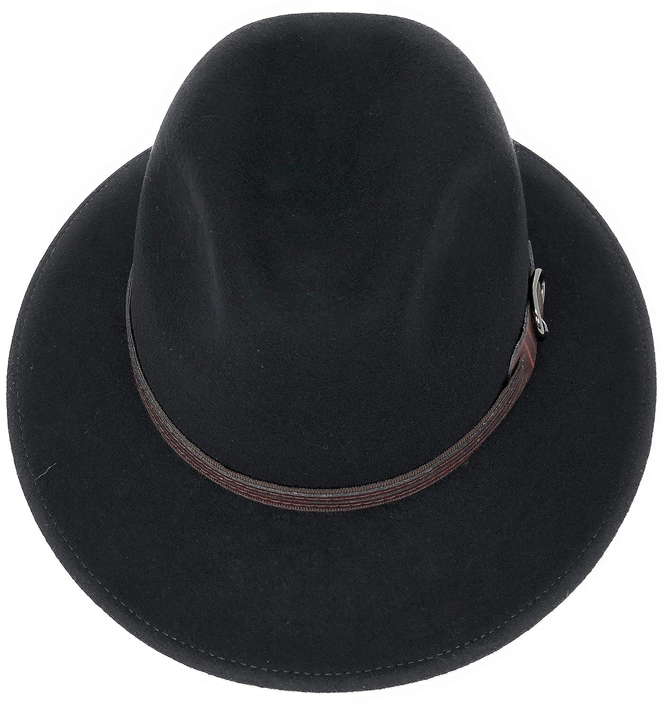 Markenlos - Sombrero de Vestir - para Hombre  Amazon.es  Ropa y accesorios 74a333033c0