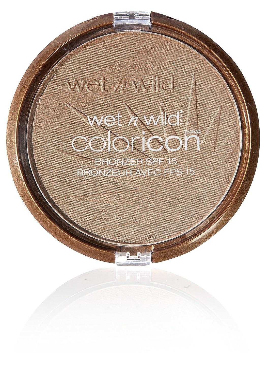 Color Icon Bronzer SPF 15, Bikini Contest Markwins Beauty Products E740