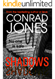Shadows (DI Braddick Book 2)