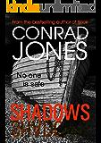Shadows (DI Braddick Book 2) (English Edition)