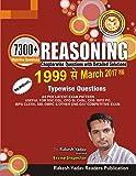 SSC 7300+ Reasoning (Bilangual)