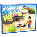 Playmobil 5302 Dollhouse Grande Mansion: Amazon.co.uk: Toys & Games