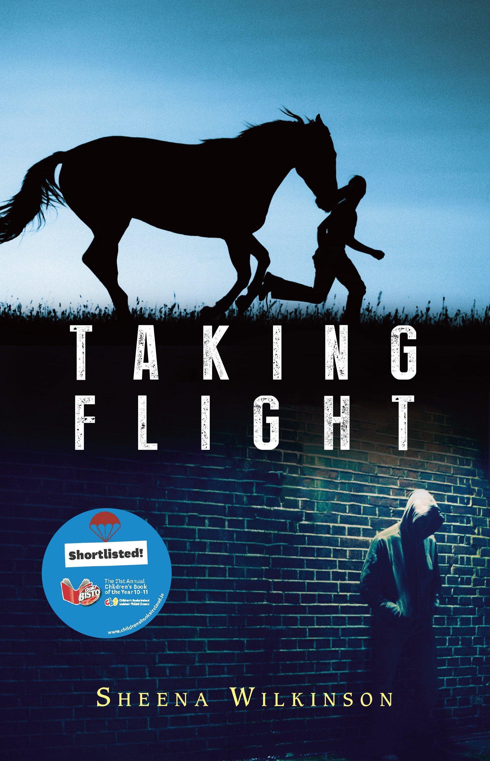 Download Taking Flight PDF