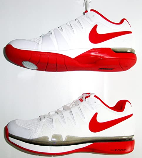 c9587dbaac63b Nike Herren 845042-101 Zoom Vapor 9.5 Tour CPT Turnschuhe: Amazon.de: Schuhe  & Handtaschen