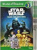 World of Reading Star Wars Boxed Set: Level 1 (World of Reading: Level 1)